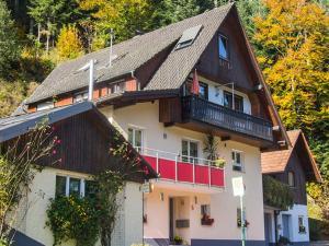 Ferienwohnung am Hauskopf - Lierbach