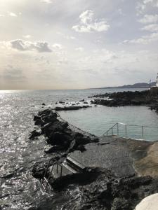 Casita Lanzaocean view, Apartmanok  Punta de Mujeres - big - 9