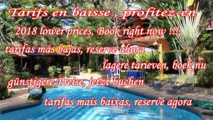 Hotel Napoleon Lagune, Hotels  Lomé - big - 86