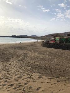 Casita Lanzaocean view, Apartmanok  Punta de Mujeres - big - 19