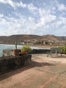Casita Lanzaocean view, Apartmanok  Punta de Mujeres - big - 20