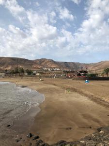 Casita Lanzaocean view, Apartmanok  Punta de Mujeres - big - 21