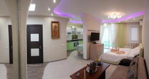 Apartment Avrora, Fomina 9 - Oryol