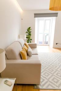 Loving Chiado, Апартаменты  Лиссабон - big - 208