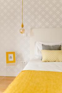 Loving Chiado, Апартаменты  Лиссабон - big - 206