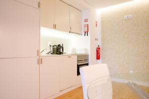 Loving Chiado, Апартаменты  Лиссабон - big - 203