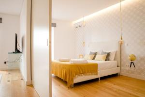 Loving Chiado, Апартаменты  Лиссабон - big - 196