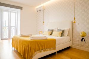 Loving Chiado, Апартаменты  Лиссабон - big - 192