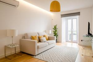 Loving Chiado, Апартаменты  Лиссабон - big - 189