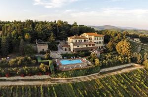 obrázek - Hotel Villa Casalecchi