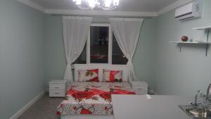 Apartment on Lunnaya 30A - Bol'shaya Polivanovka