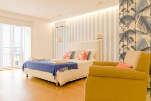 Loving Chiado, Апартаменты  Лиссабон - big - 180