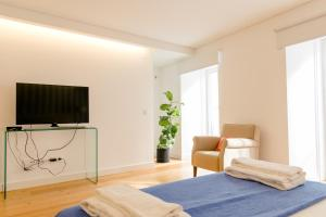 Loving Chiado, Апартаменты  Лиссабон - big - 165