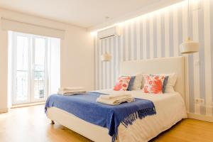 Loving Chiado, Апартаменты  Лиссабон - big - 157