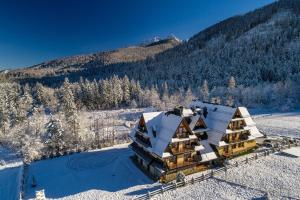 obrázek - Eco Tatry Hotel