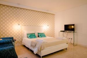 Loving Chiado, Апартаменты  Лиссабон - big - 171