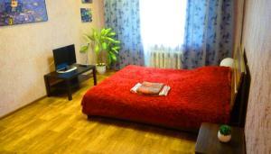 Apartment in Volgogradskaya - Lenina