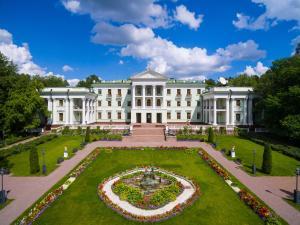 Park-Hotel Morozovka - Mendeleyevo