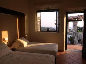 Hotel Boutique La Casona de Don Porfirio, Hotels  Jonotla - big - 9