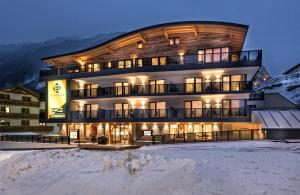 Hotel Eldorado - Ischgl