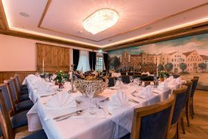 Hotel & Gaststätte zum Erdinger Weißbräu, Отели  Мюнхен - big - 32