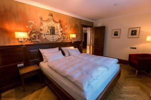 Hotel & Gaststätte zum Erdinger Weißbräu, Отели  Мюнхен - big - 7