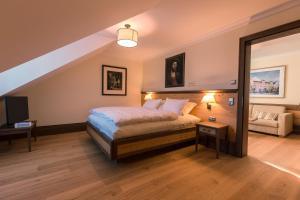 Hotel & Gaststätte zum Erdinger Weißbräu, Отели  Мюнхен - big - 44