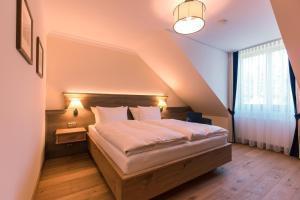 Hotel & Gaststätte zum Erdinger Weißbräu, Отели  Мюнхен - big - 12