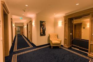 Hotel & Gaststätte zum Erdinger Weißbräu, Отели  Мюнхен - big - 40