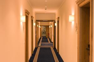 Hotel & Gaststätte zum Erdinger Weißbräu, Отели  Мюнхен - big - 38