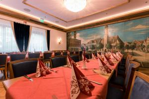 Hotel & Gaststätte zum Erdinger Weißbräu, Отели  Мюнхен - big - 37