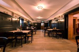 Hotel & Gaststätte zum Erdinger Weißbräu, Отели  Мюнхен - big - 39