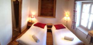 Les 2 tetes 2 - Hotel - Arc 1600