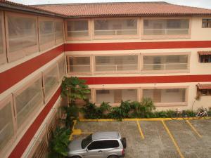 Hotel Katraca Palace, Hotely  Vitória da Conquista - big - 31