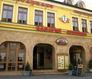 3 stern pension VIX Penzion Žilina Slowakei
