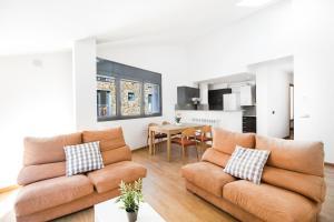 Font del Ferro Apartments - Els Plans