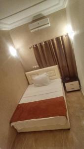 Hotel Yabisso, Hotel  Lomé - big - 11