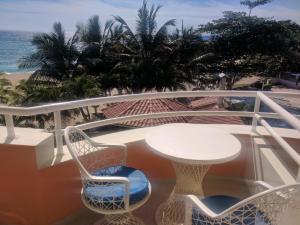 Apartahotel Caribe Paraiso, Апарт-отели  Хуан-Долио - big - 8