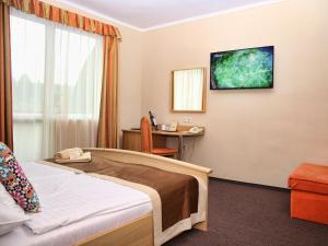 Alfa Hotel és Wellness Centrum, Hotely  Miskolctapolca - big - 38