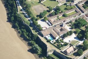 Logis Hôtel La Citadelle - Saint-Aubin-de-Blaye