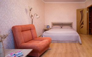 Apartment na Esenina 24 - Toplinka
