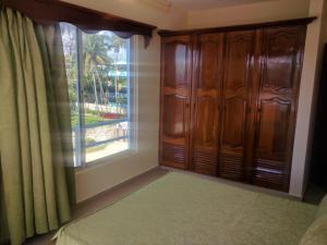 Apartahotel Caribe Paraiso, Апарт-отели  Хуан-Долио - big - 48