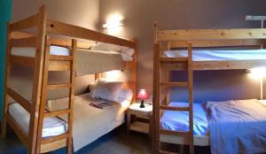 Location gîte, chambres d'hotes Auberge Familiale Relais du Lys dans le département Hautes Pyrénées 65