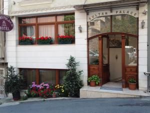 Sultan Palace Hotel, Hotely  Istanbul - big - 72