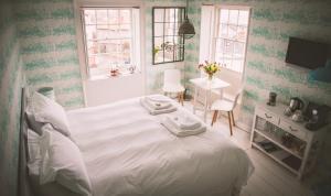 HIX Townhouse - Lyme Regis