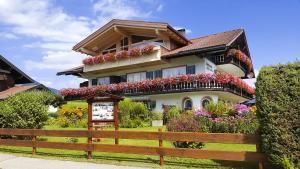 Gastehaus Alpenflora