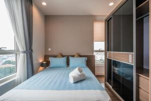 Christina's Hanoi - Lancaster City Living, Apartments  Hanoi - big - 38