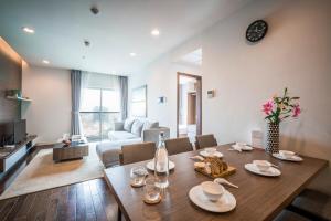 Christina's Hanoi - Lancaster City Living, Apartments  Hanoi - big - 41