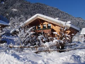 Accommodation in Essert-Romand