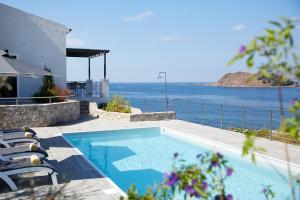 obrázek - Eleia Seafront Villas